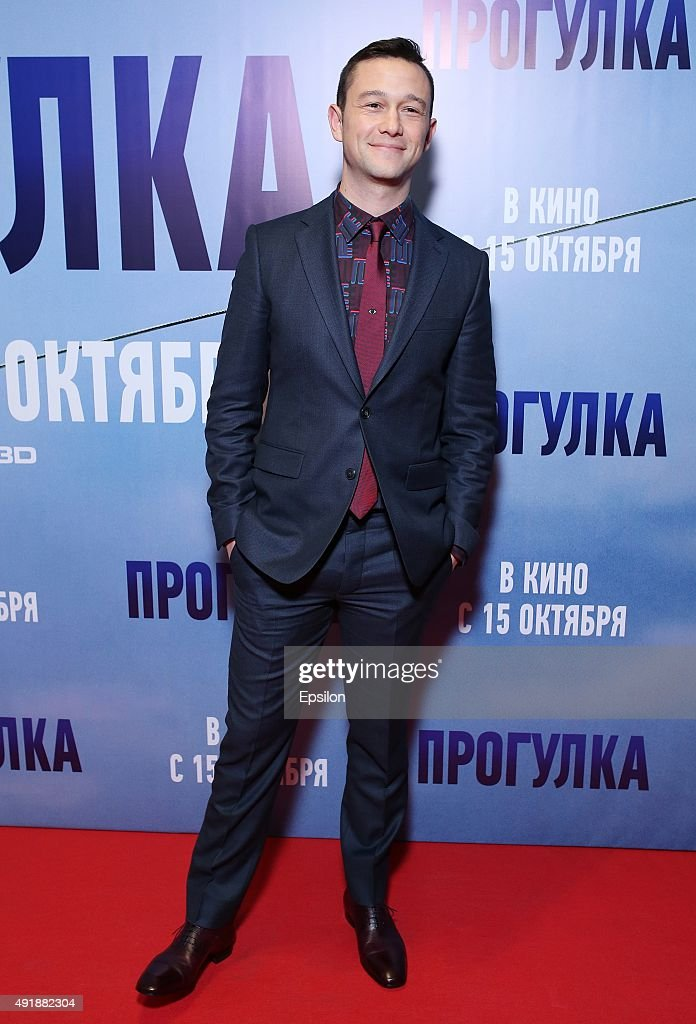 """""""The Walk: Rever Plus Haut"""" - Moscow Photocall"""