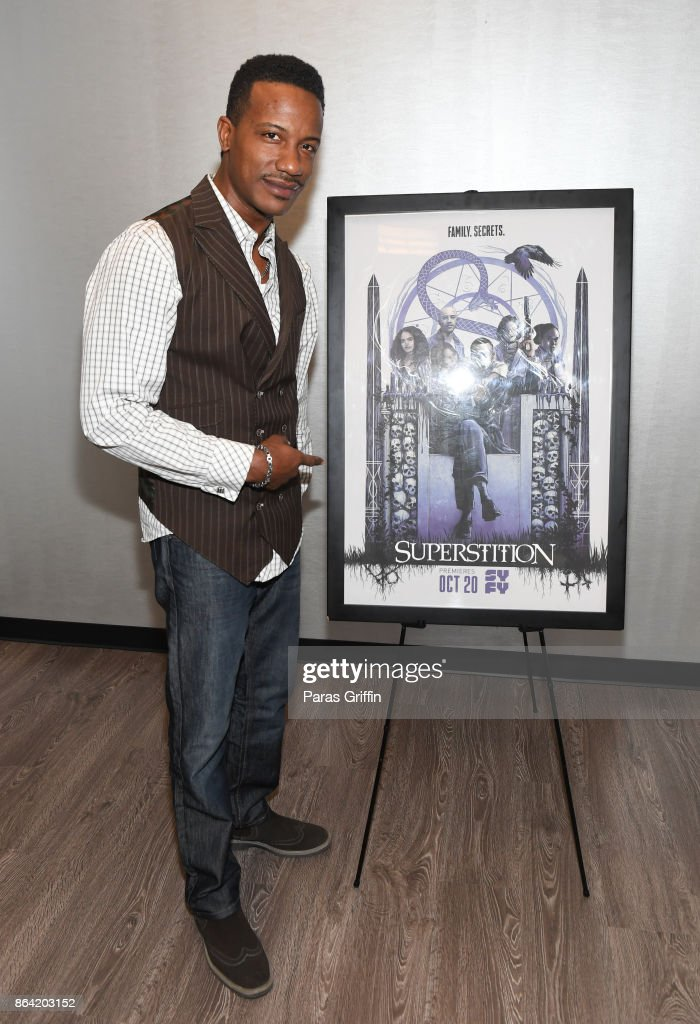 """Superstition"" Private Screening - Atlanta"