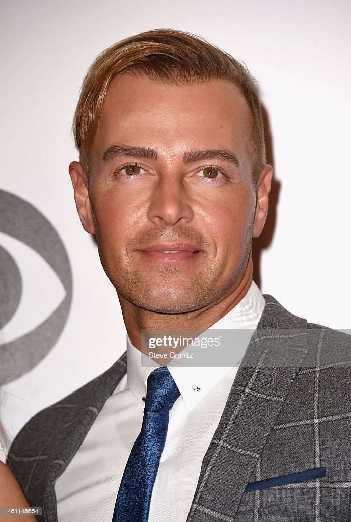 Joey Lawrence | Getty Images