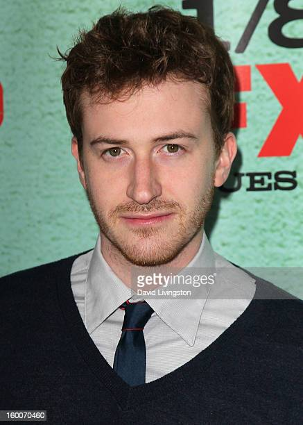 joe mazzello stock photos and pictures getty images