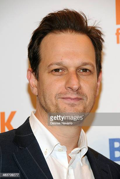 Actor Josh Charles attends the 2014 Food Bank Of New York City Can Do Awards at Cipriani Wall Street on April 9 2014 in New York City
