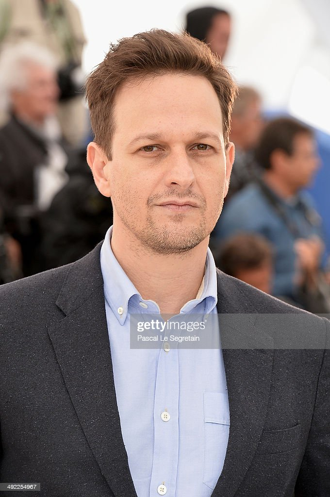 Actor Josh Charles attends the 'Bird People' photocall at the 67th Annual Cannes Film Festival on May 19, 2014 in Cannes, France.