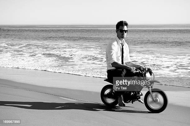 Actor Josh Duhamel is photographed for In Style Man Russia on February 16 2013 in Los Angeles California PUBLISHED IMAGE