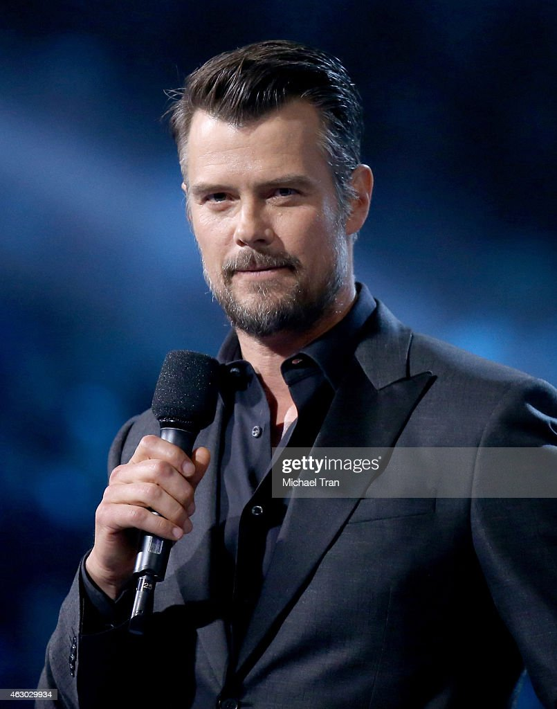 Josh Duhamel | Getty Images