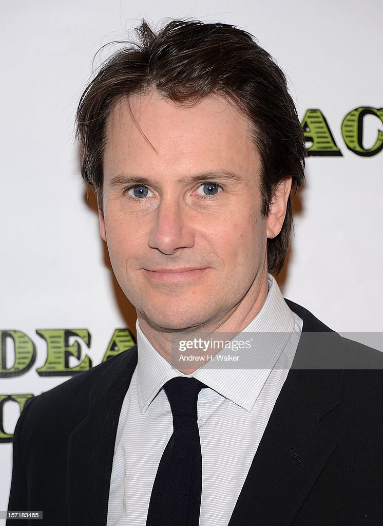Actor Josh Hamilton attends the 'Dead Accounts' Broadway opening night after party at Gotham Hall on November 29, 2012 in New York City.