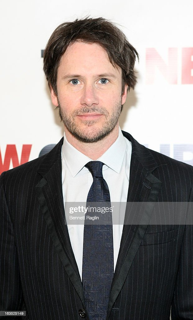 Actor Josh Hamilton attends The New Group Bright Lights Off-Broadway 2013 Gala at Tribeca Rooftop on March 11, 2013 in New York City.