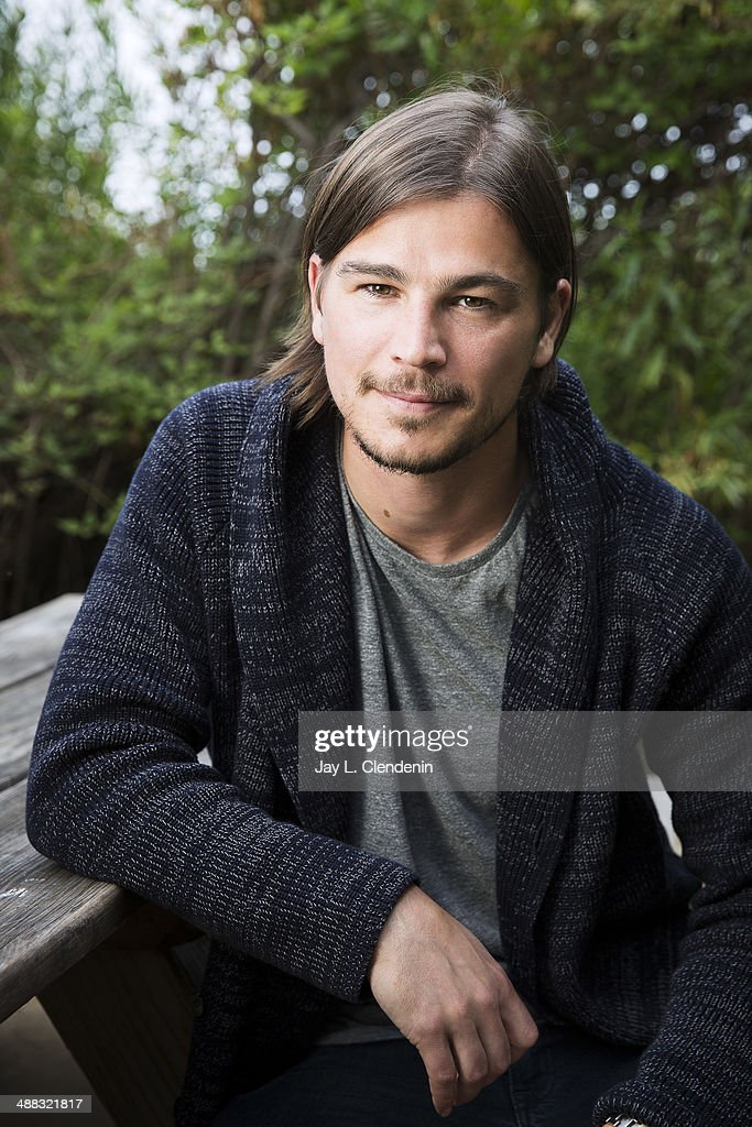 Actor <a gi-track='captionPersonalityLinkClicked' href=/galleries/search?phrase=Josh+Hartnett&family=editorial&specificpeople=206503 ng-click='$event.stopPropagation()'>Josh Hartnett</a> is photographed for Los Angeles Times on April 25, 2014 in Malibu, California. PUBLISHED IMAGE.