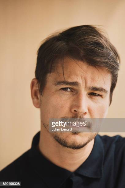 Actor Josh Hartnett is photographed for Self Assignment on May 22 2017 in Cannes France