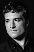 Actor Josh Hutcherson is photographed for a Portrait Session at the 2014 Toronto Film Festival on September 10 2014 in Toronto Ontario