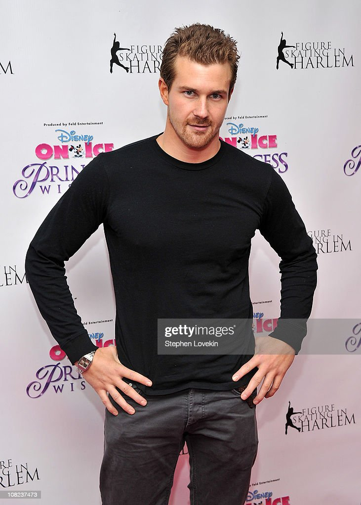 Actor Josh Kelly attends Disney On Ice's 'Princess Wishes' opening night at Madison Square Garden on January 21, 2011 in New York City.