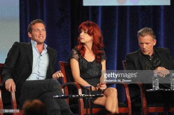 Callum Keith Rennie Stock Photos And Pictures Getty Images