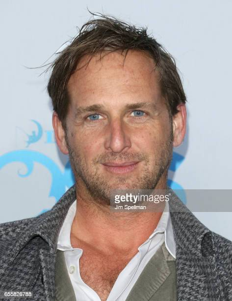 Actor Josh Lucas attends 'The Boss Baby' New York premiere at AMC Loews Lincoln Square 13 theater on March 20 2017 in New York City