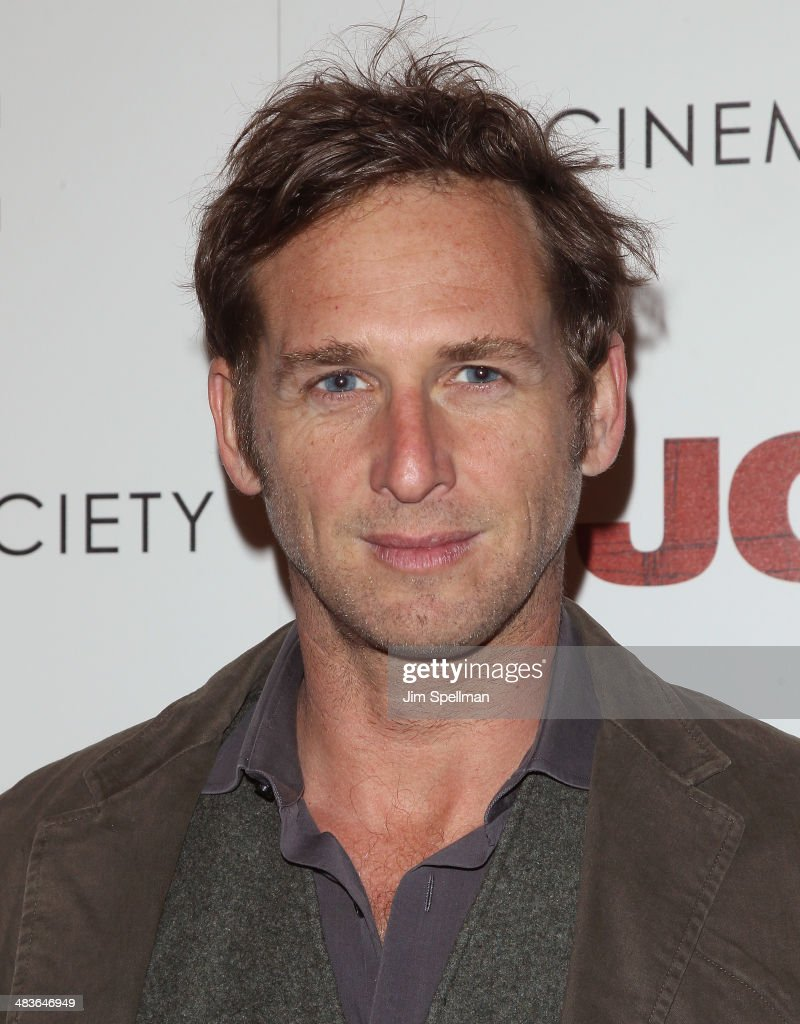 Josh Lucas Getty Images