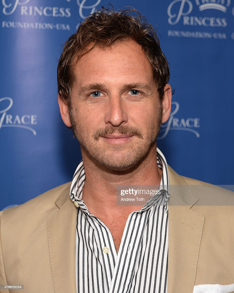 Actor Josh Lucas attends the Princess Grace Foundation special screening of 'Rear Window' at The Academy Theater on June 10 2015 in New York City