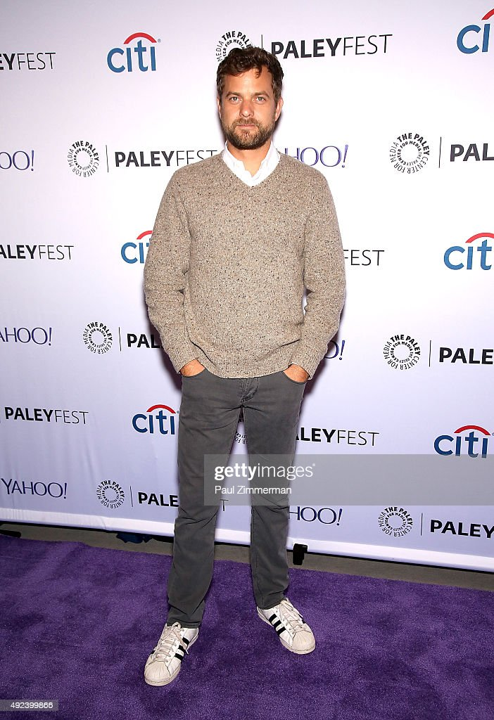 Actor Joshua Jackson attends PaleyFest New York 2015 - 'The Affair' at The Paley Center for Media on October 12, 2015 in New York City.