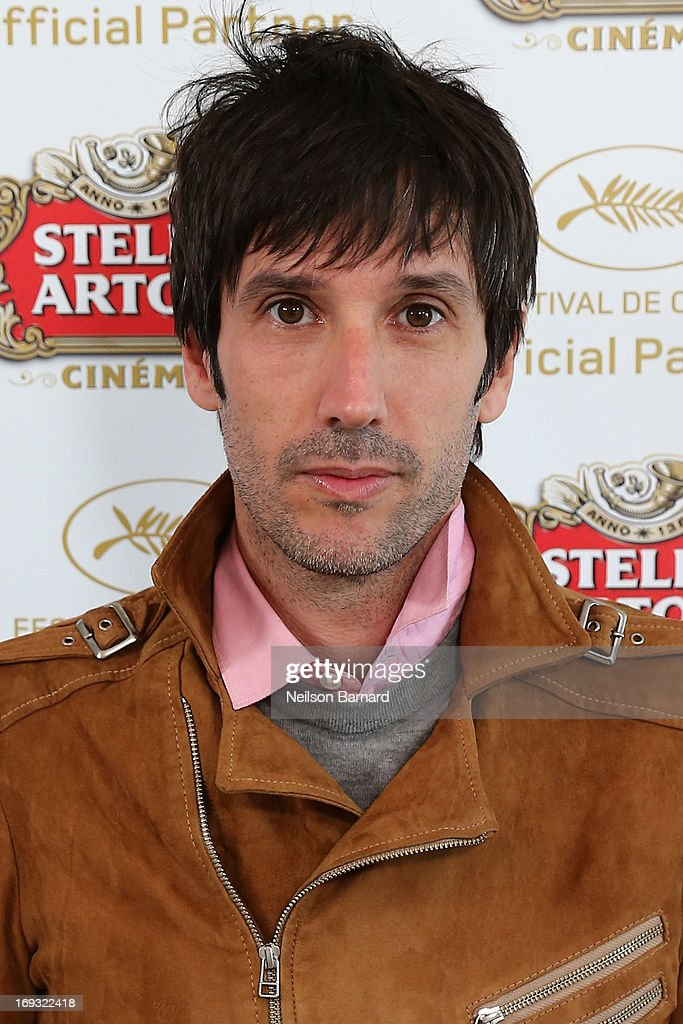 Actor Juan Cruz Bordeu visits The Stella Artois Suite during The 66th Annual Cannes Film Festival at Radisson Blu on May 23, 2013 in Cannes, France.