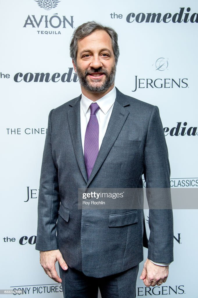 "The Cinema Society With Avion And Jergens Host A Screening Of Sony Pictures Classics' ""The Comedian"""