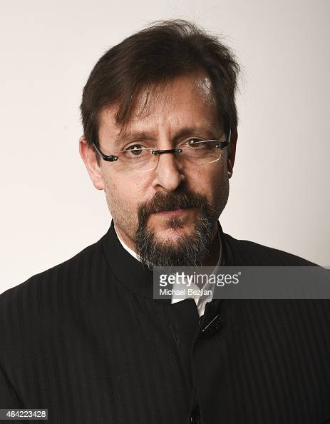 Actor Judd Nelson poses for portrait at The Norby Walters 25th Annual Night of 100 Stars Oscar Viewing Gala Portraits at The Beverly Hilton Hotel on...