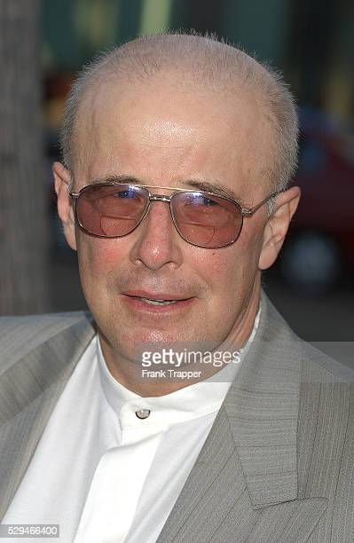 Actor Jude Ciccolella arrives at the premiere of 'The Manchurian Candidate' in Los Angeles