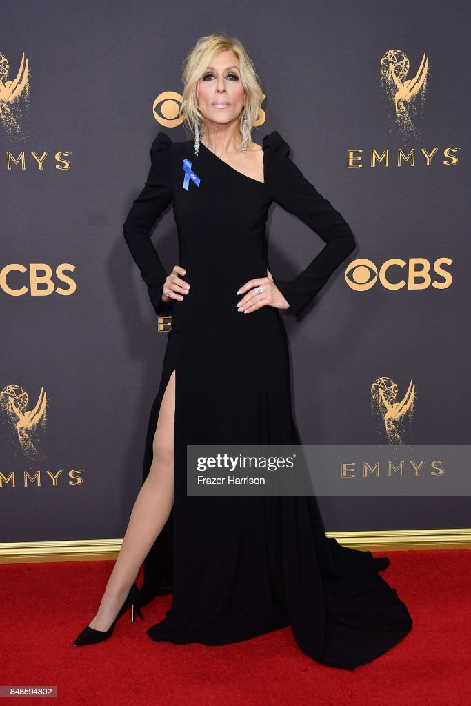 Actor Judith Light attends the 69th Annual Primetime Emmy Awards at Microsoft Theater on September 17, 2017 in Los Angeles, California.