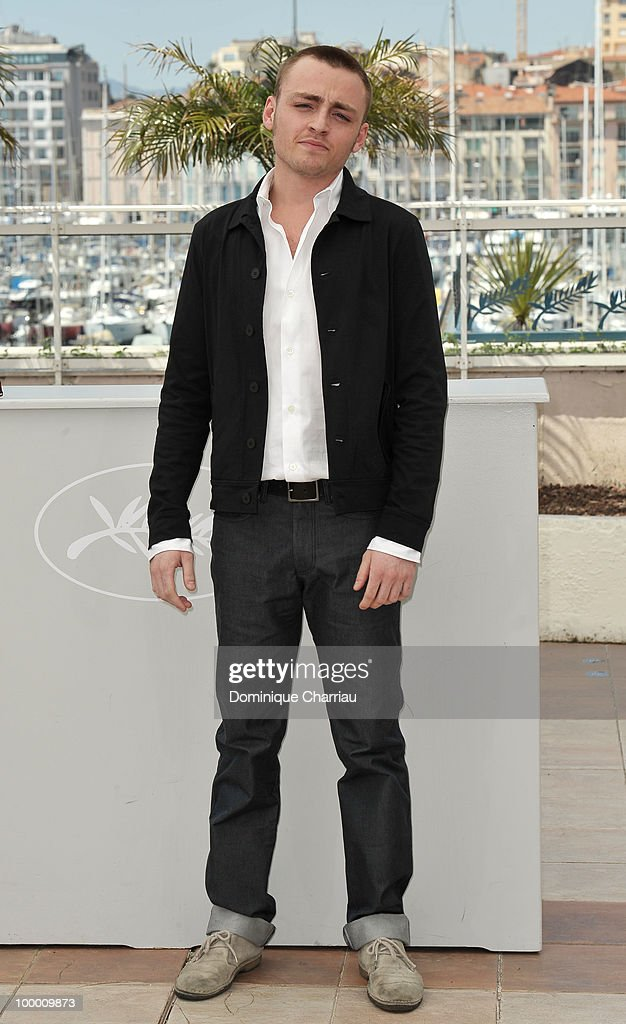 Actor Jules Pelissier attends the 'Lights Out' Photo Call held at the Palais des Festivals during the 63rd Annual International Cannes Film Festival on May 20, 2010 in Cannes, France.