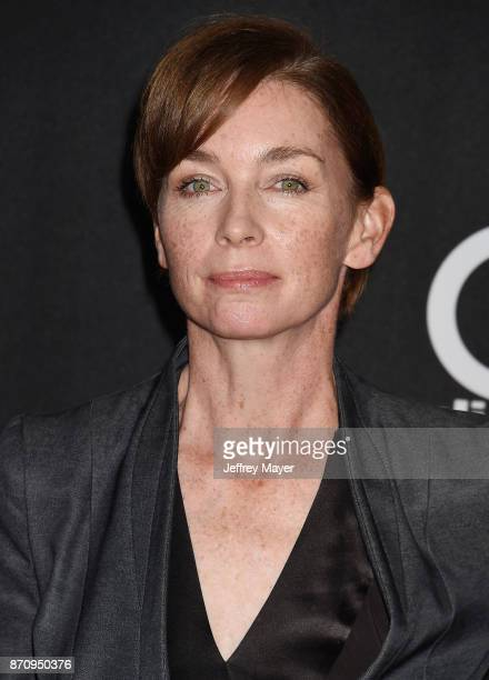 Actor Julianna Nicholson attends the 21st Annual Hollywood Film Awards at The Beverly Hilton Hotel on November 5 2017 in Beverly Hills California