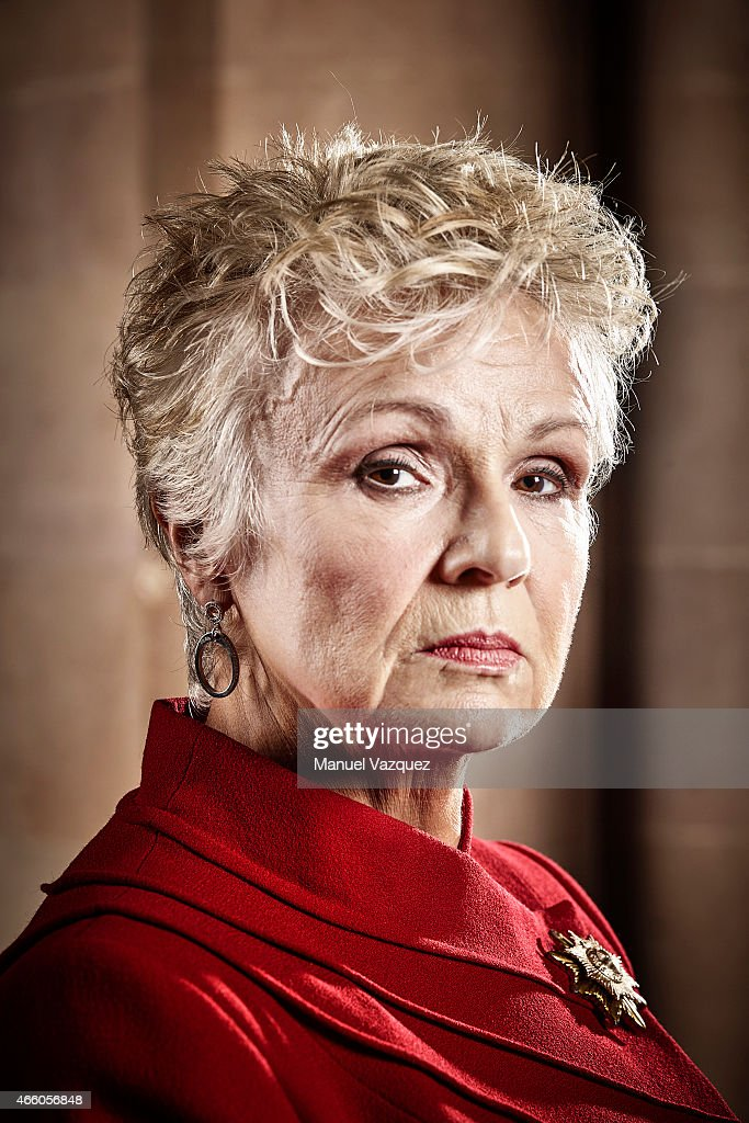 Julie Walters, Guardian UK, January 24, 2015