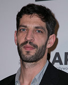 Actor Julien Feret attends TheWrapcom 6th Annual PreOscar party at The District Restaurant on February 2 2015 in Los Angeles California
