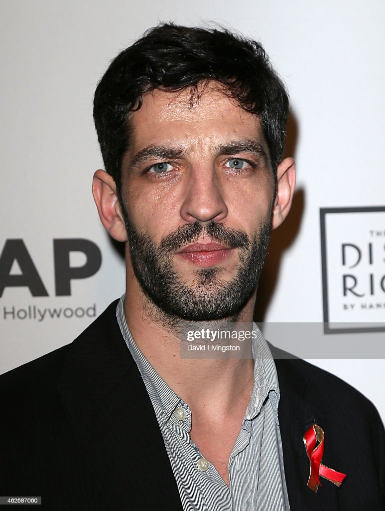 Actor Julien Feret attends TheWrap's 6th Annual preOscar event at the District Restaurant on February 2 2015 in Los Angeles California
