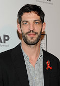 Actor Julien Feret attends TheWrap's 6th Annual PreOscar Event Red Carpet at The District Restaurant on February 2 2015 in Los Angeles California
