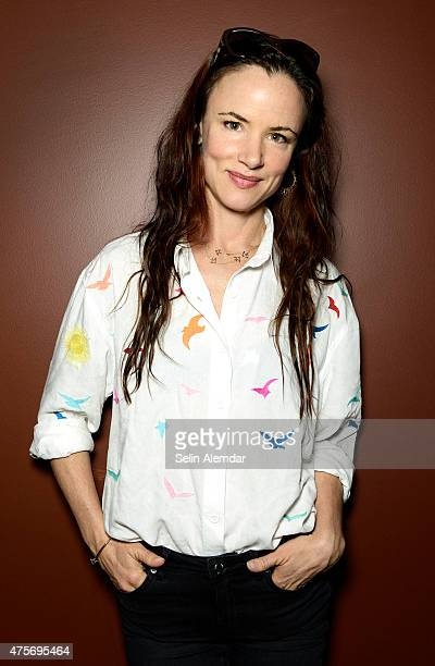 Actor Juliette Lewis is photographed on May 23 2015 in Istanbul Turkey