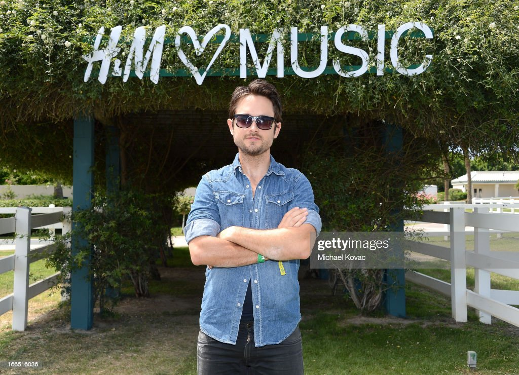 H&M Loves Music Coachella 2013 Kick Off Event