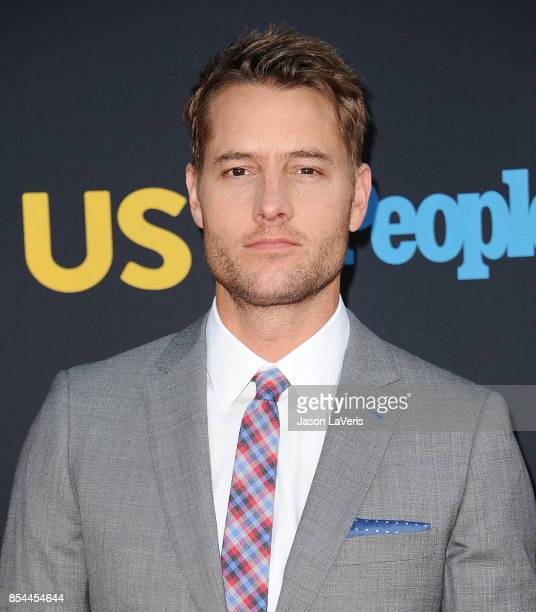 Actor Justin Hartley attends the season 2 premiere of 'This Is Us' at NeueHouse Hollywood on September 26 2017 in Los Angeles California