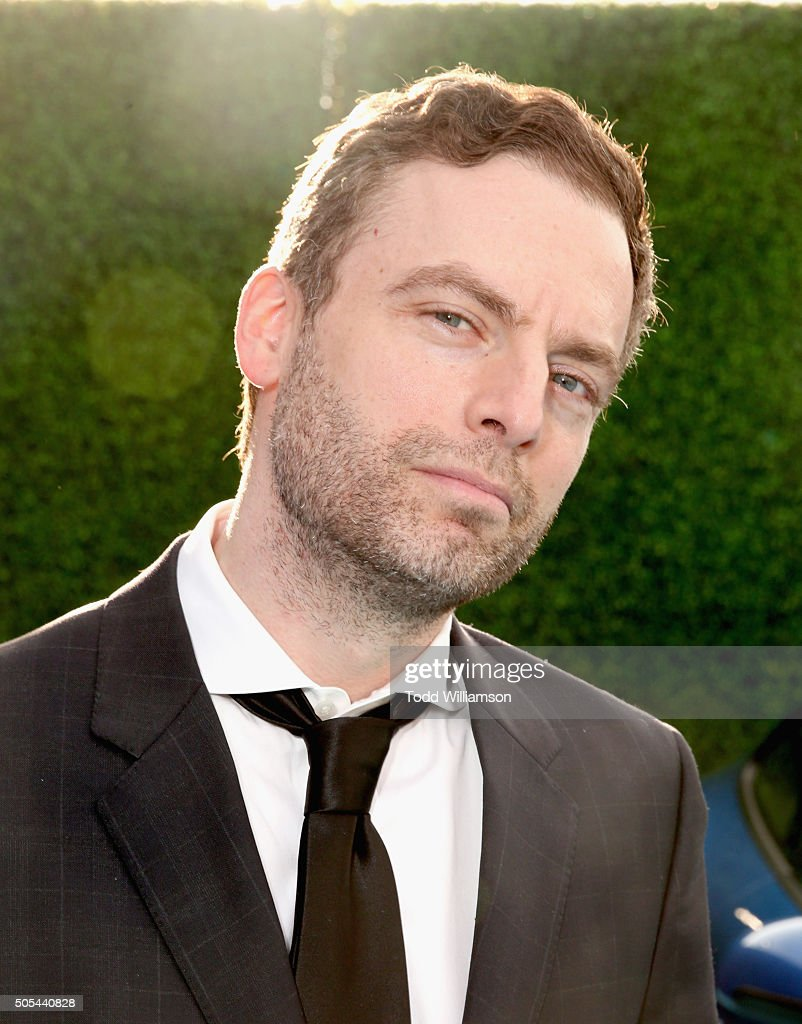Porsche At The 21st Annual Critics' Choice Awards