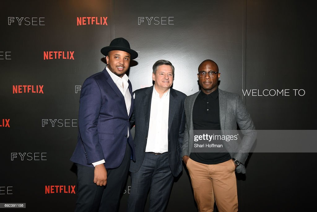 "Netflix's ""Dear White People"" For Your Consideration Event - Arrivals"