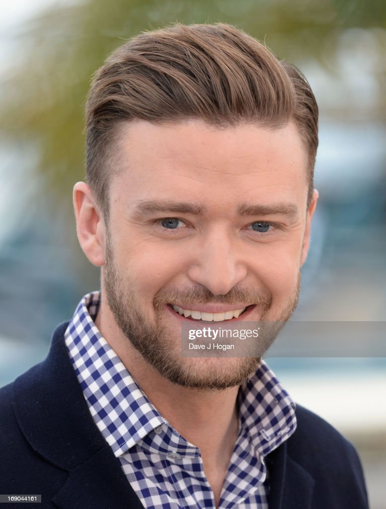 Actor Justin Timberlake attends the 'Inside Llewyn Davis' photocall during the 66th Annual Cannes Film Festival at the Palais des Festivals on May 19, 2013 in Cannes, France.