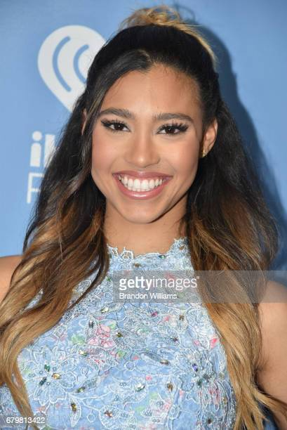 Actor Kara Royster attends the premier of Warner Bros Pictures' 'Everything Everything' at TCL Chinese Theatre on May 6 2017 in Hollywood California