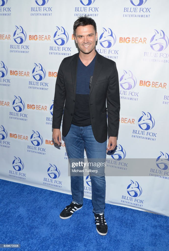 "Premiere Of Blue Fox Entertainment's ""Big Bear"" - Arrivals"