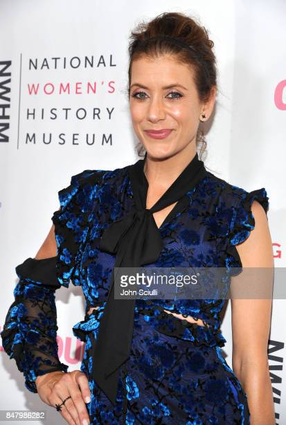 Actor Kate Walsh at the Women Making History Awards at The Beverly Hilton Hotel on September 16 2017 in Beverly Hills California