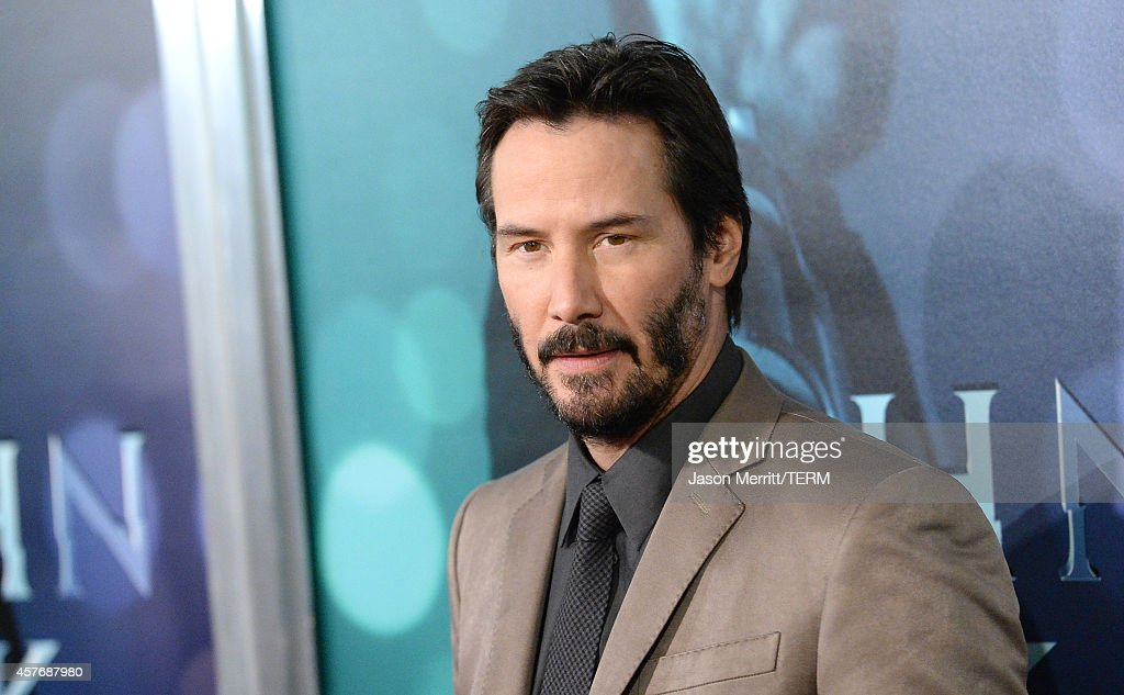 "Screening Of Lionsgate Films' ""John Wick"" - Arrivals"