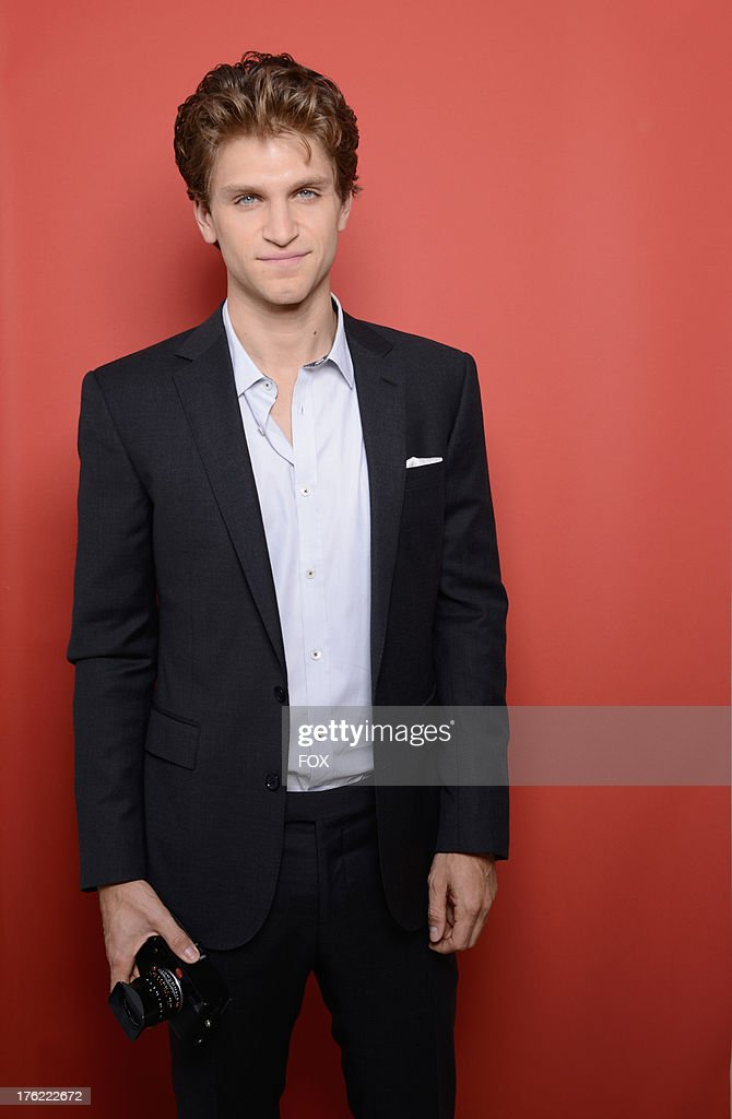 Actor <a gi-track='captionPersonalityLinkClicked' href=/galleries/search?phrase=Keegan+Allen&family=editorial&specificpeople=7285317 ng-click='$event.stopPropagation()'>Keegan Allen</a> attends Fox Teen Choice Awards 2013 held at the Gibson Amphitheatre on August 11, 2013 in Los Angeles, California.