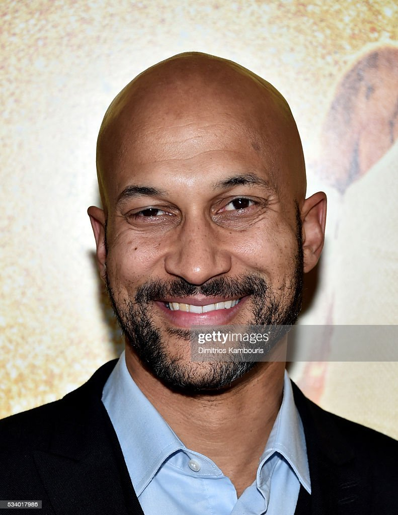 Actor <a gi-track='captionPersonalityLinkClicked' href=/galleries/search?phrase=Keegan-Michael+Key&family=editorial&specificpeople=630311 ng-click='$event.stopPropagation()'>Keegan-Michael Key</a> attends 'Popstar: Never Stop Never Stopping' premiere at AMC Loews Lincoln Square 13 theater on May 24, 2016 in New York City.