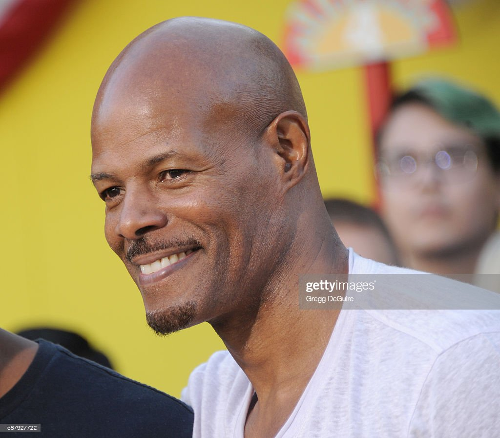 Actor Keenen Ivory Wayans arrives at the premiere of Sony's 'Sausage Party' at Regency Village Theatre on August 9 2016 in Westwood California