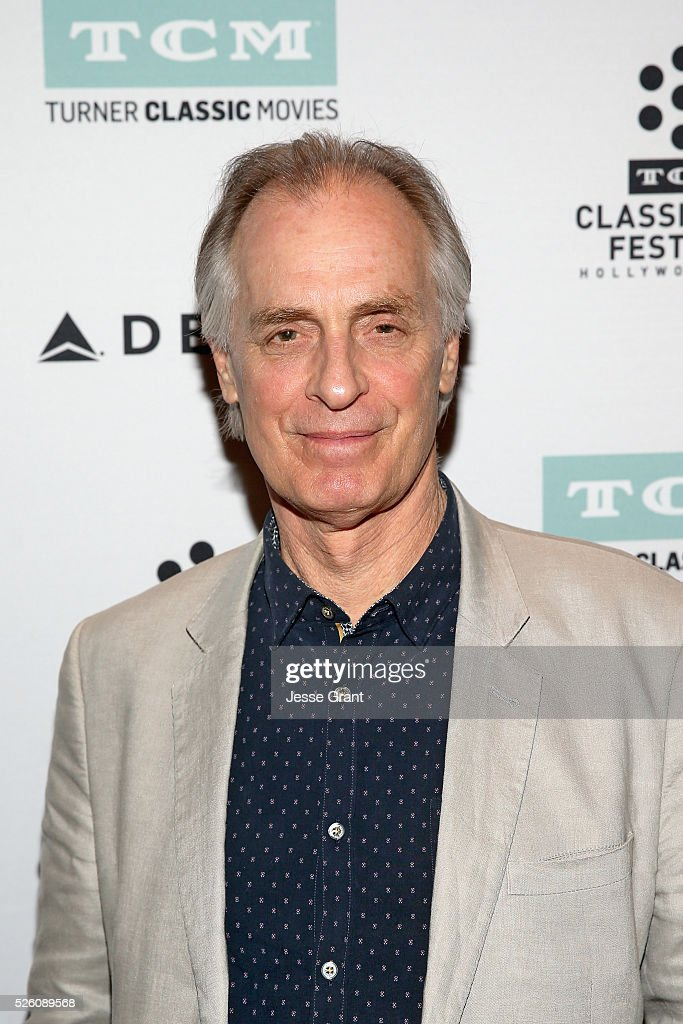 Actor Keith Carradine attends 'Love Me or Leave Me' screening during day 2 of the TCM Classic Film Festival 2016 on April 29, 2016 in Los Angeles, California. 25826_009