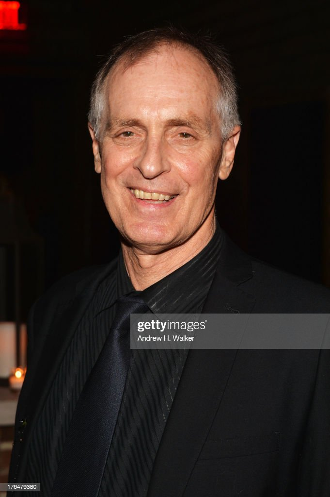 Actor Keith Carradine attends the Downtown Calvin Klein with The Cinema Society screening of IFC Films' 'Ain't Them Bodies Saints' after party at...