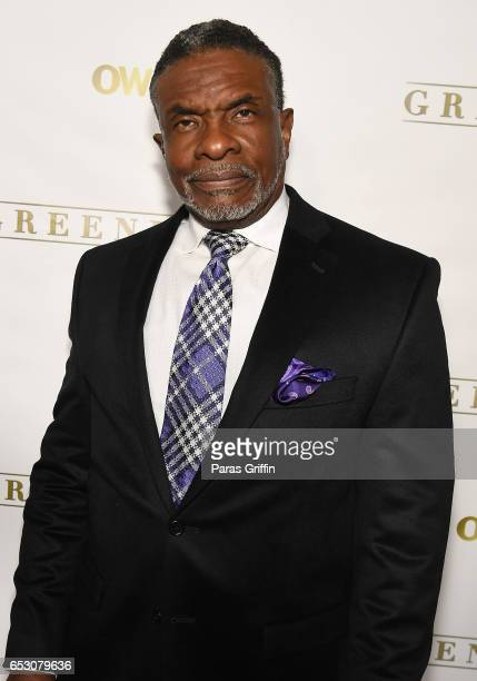 Actor Keith David attends 'Greenleaf' Season 2 Premiere Party at W Atlanta Midtown on March 13 2017 in Atlanta Georgia