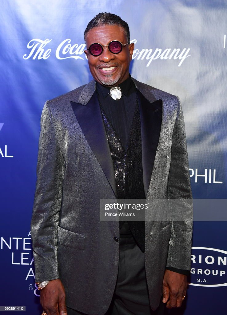 Actor Keith David attends the 2017 Andrew Young International Leadership awards and 85th Birthday tribute at Philips Arena on June 3, 2017 in Atlanta, Georgia.