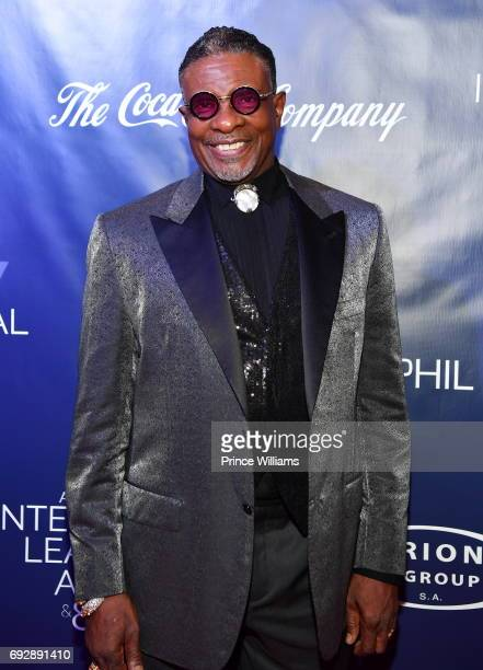 Actor Keith David attends the 2017 Andrew Young International Leadership awards and 85th Birthday tribute at Philips Arena on June 3 2017 in Atlanta...