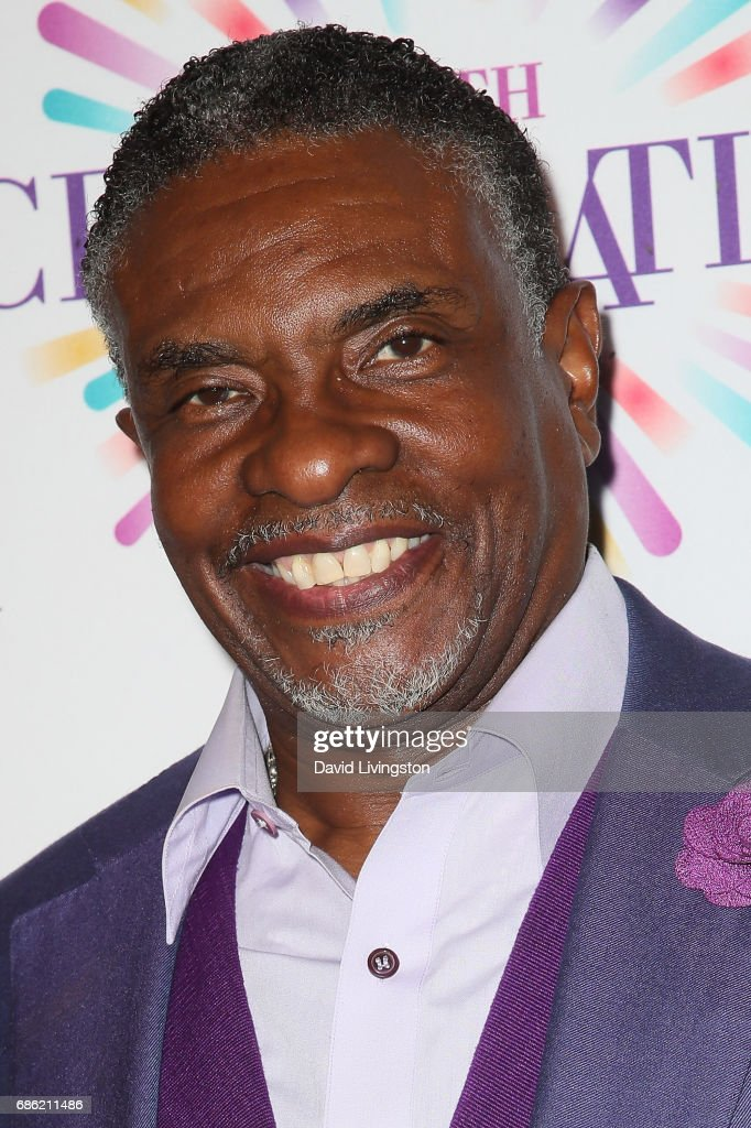Actor Keith David attends the Center Theatre Group's 50th Anniversary Celebration at the Ahmanson Theatre on May 20, 2017 in Los Angeles, California.