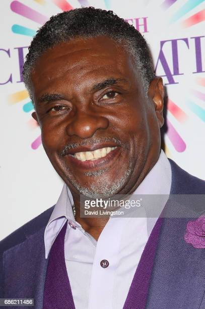 Actor Keith David attends the Center Theatre Group's 50th Anniversary Celebration at the Ahmanson Theatre on May 20 2017 in Los Angeles California